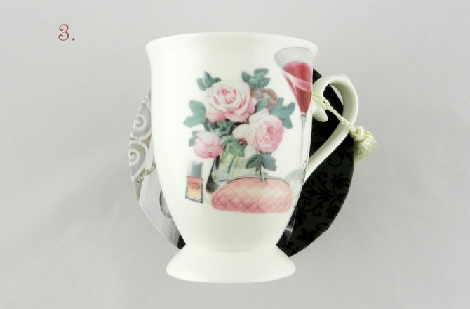 cup for ladies