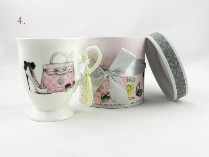 modern cup for women
