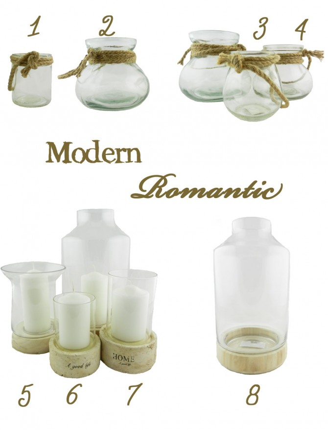Πώς θα πετύχεις το modern romantic ύφος στο σπίτι σου