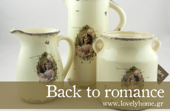 keramika vaza kanates