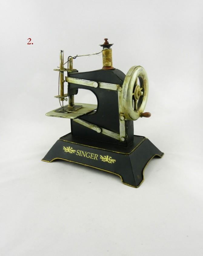 μινιατούρα ραπτομηχανή