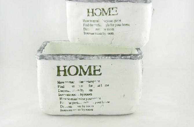 lefka keramika kaspo