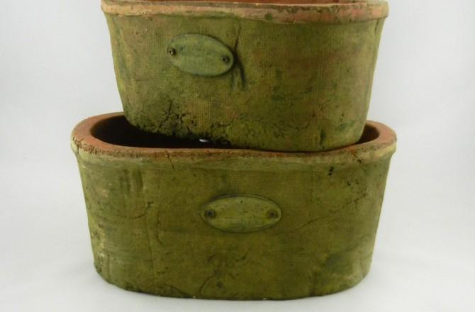 keramika kaspo