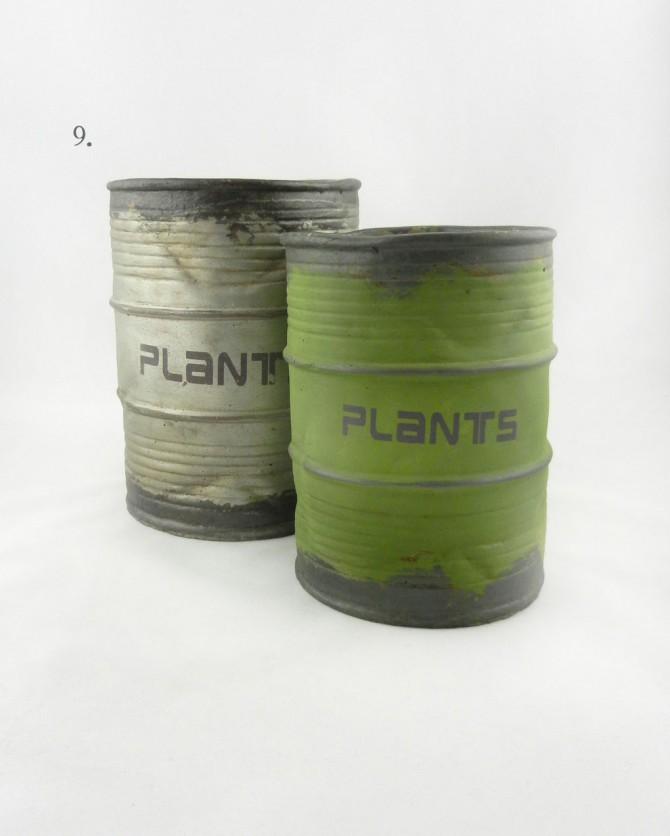 kilindrika keramika kaspo