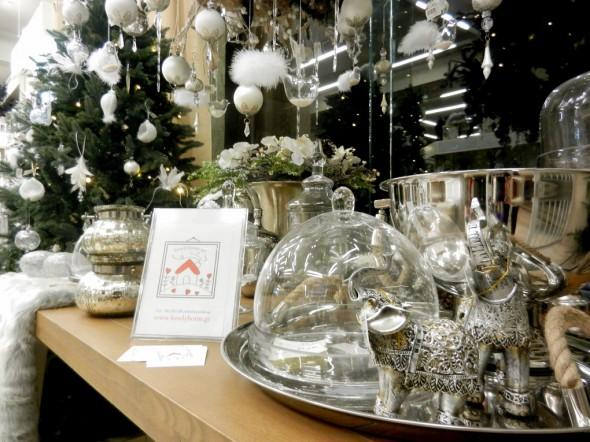 Αντικείμενα για να διακοσμήσεις χριστουγεννιάτικα