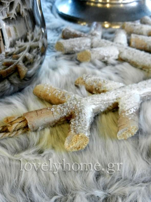 Χριστουγεννιάτικα αντικείμενα για το σπίτι και τα δώρα σας