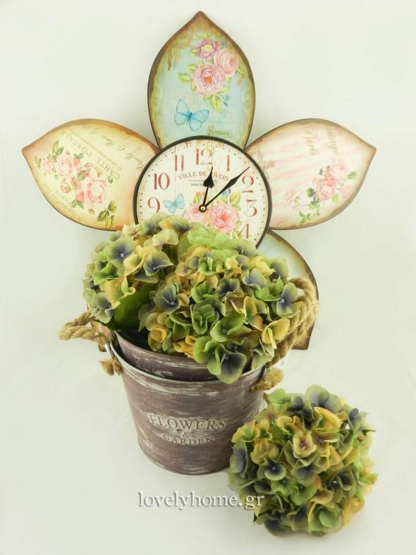Τεχνητά λουλούδια που μοιάζουν με αληθινά - φρέσκα, σε μεγάλη ποικιλία και πολύ καλή τιμή