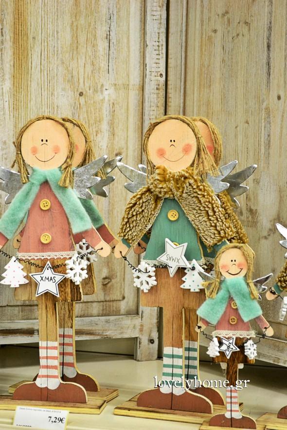 Διακοσμητικά αγγελάκια