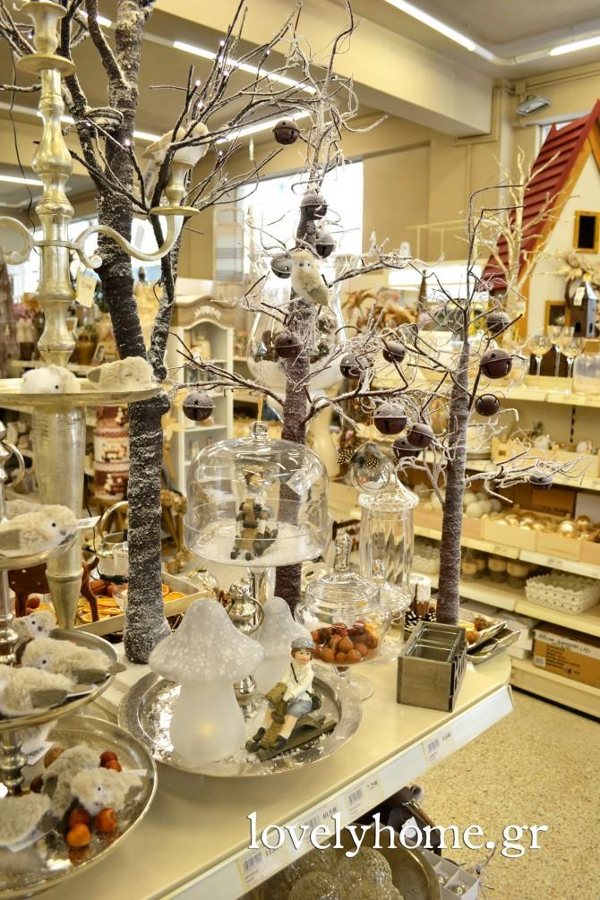 Στόλισε τις γυάλες με γιορτινό ή γλυκό περιεχόμενο
