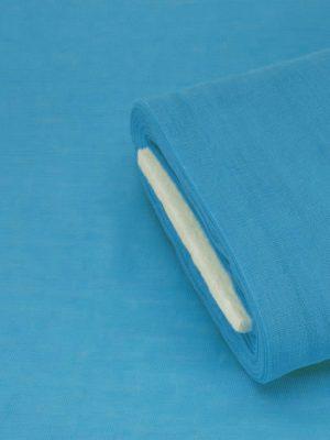 Γάζα βαμβακερή γαλάζια