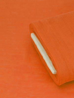 Γάζα βαμβακερή πορτοκαλί
