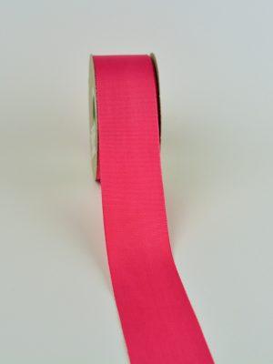 κορδέλα γκρο 40 mm magenta
