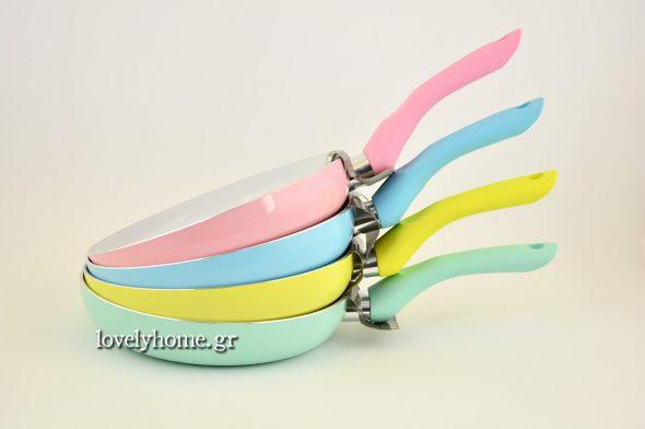 tigania se pastel colors