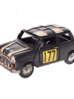 Αμάξι Μεταλλικό Μίνι 23cmΧ11cmΧ10cm