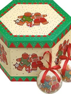 Christmash balls
