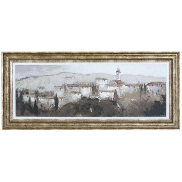 portret village