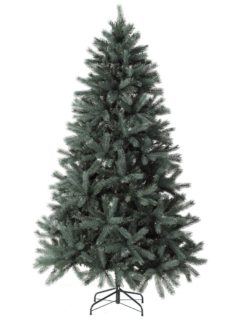 christmas tree bluegreen led