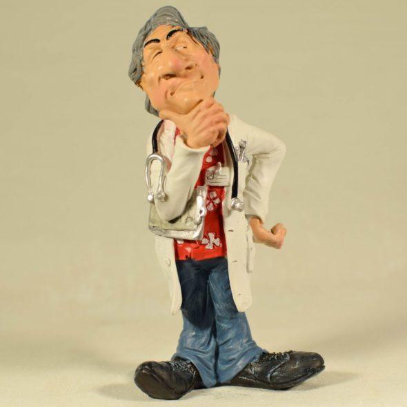 miniature doctor