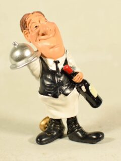 miniature Waiter