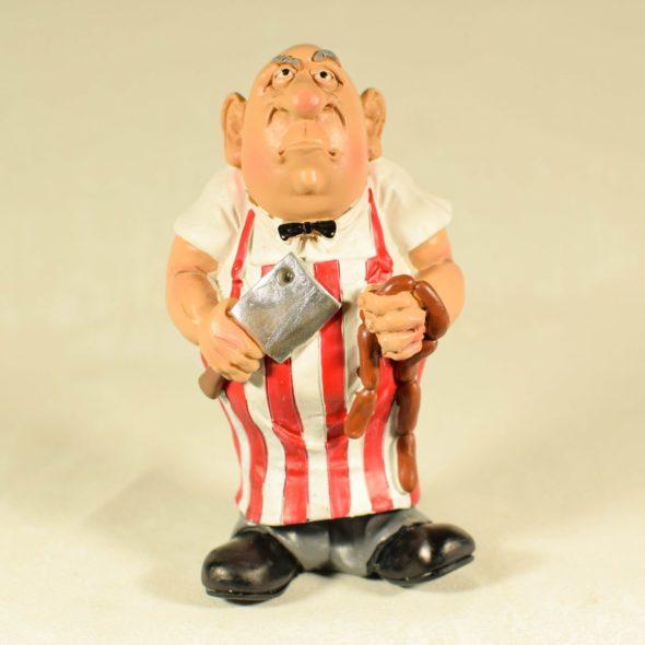 miniature butcher