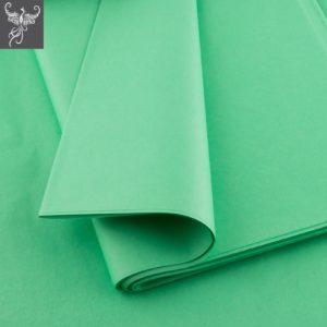 Tissue Paper Bright Green