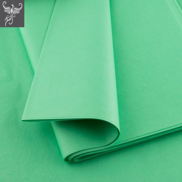 Tissue Paper Bright Green