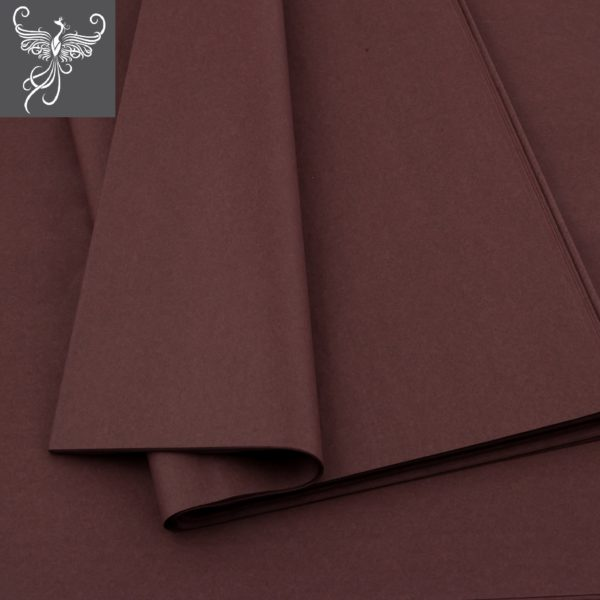 Tissue Paper Brown
