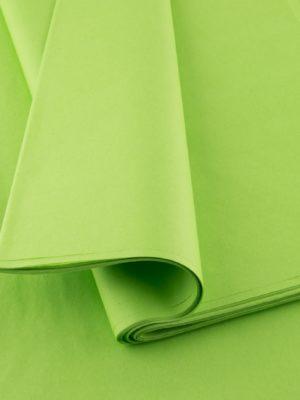 Tissue Paper Light Green