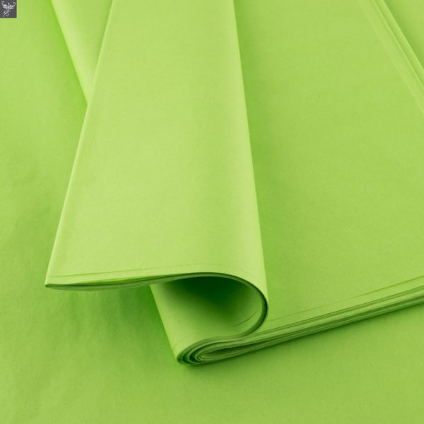 Tissue Paper Light Green
