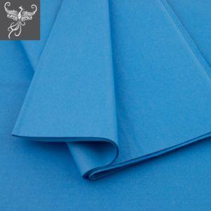Tissue Paper Blue Topaz
